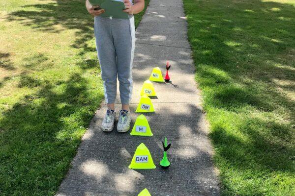 metriek stelsel leren met je lijf